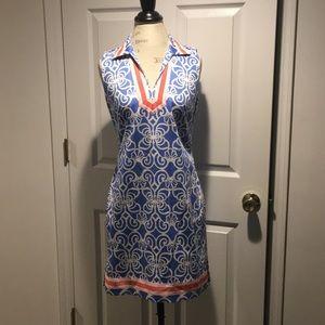 Vineyard Vines Summer Dress.